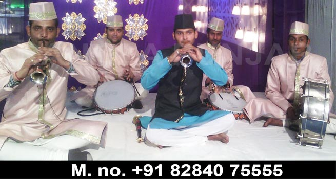 Shehnai For marriage